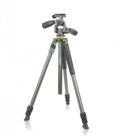 Vanguard Alta Pro 2 Tripod with 263AP Head for Camera or Spotting Scope - Australian Tactical Precision