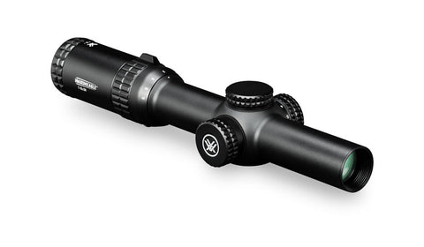 Vortex Strike Eagle 1-6x24 Illuminated BDC Reticle Rifle Scope SE-1624-1 - Australian Tactical Precision