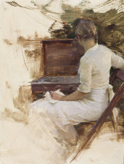 Jeremy Lipking Limited Edition Folio