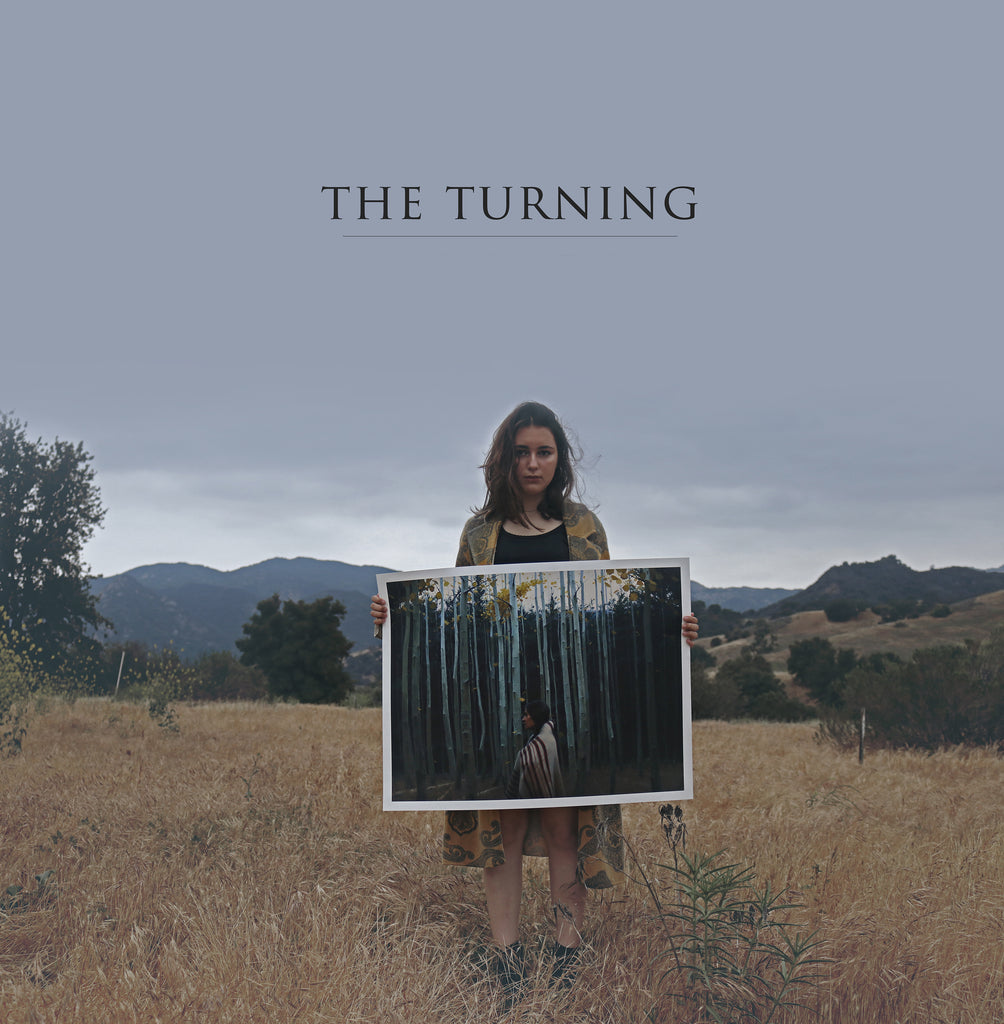 The Turning by Jeremy Lipking signed limited edition print