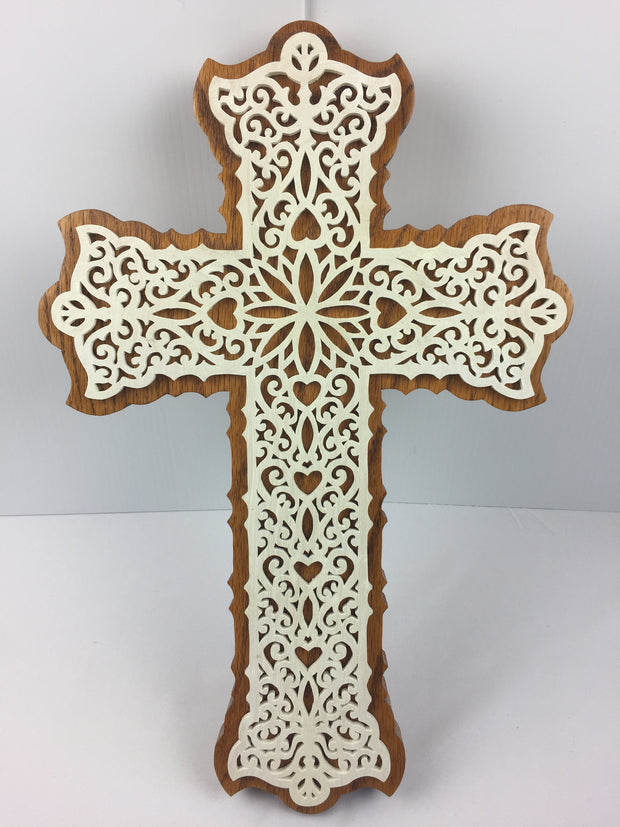 Elegant Cross
