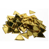 Gold Triangle Sequins, SomeOddGirl - 2