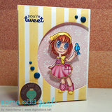Meadow Tia Digi Stamp, SomeOddGirl - 7
