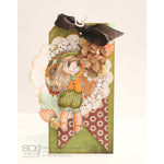 Autumn Mae Digi Stamp, SomeOddGirl - 3