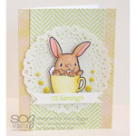 Teacup Bunny Digi Stamp, SomeOddGirl - 2
