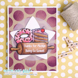 Rolling Pin Digi Stamp, SomeOddGirl - 4