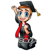 Graduation Kody Digi Stamp