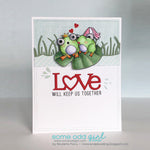 Royal Love Digi Stamp