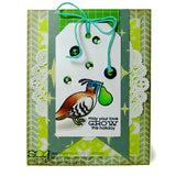 Partridge Clear Stamp, SomeOddGirl - 2