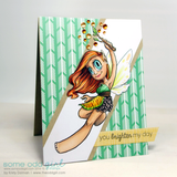 Leaf Magic Digi Stamp, SomeOddGirl - 6