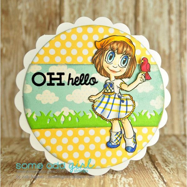 Meadow Tia Digi Stamp, SomeOddGirl - 6