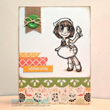 Meadow Tia Digi Stamp, SomeOddGirl - 2