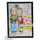 Grand Couple Digi Stamp, SomeOddGirl - 2