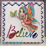 Mantra Sentiment Pack Digi Stamp, SomeOddGirl - 2
