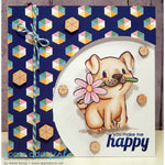 Puppy Love Digi Stamp, SomeOddGirl - 5