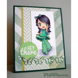 Alice Mae Digi Stamp, SomeOddGirl - 2