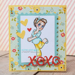 Swoon Dakota Digi Stamp