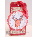 Sweet Deer Digi Stamp, SomeOddGirl - 2