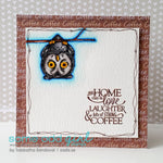 Tired Owl Digi Stamp, SomeOddGirl - 3