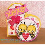 Buzzy Bee Digi Stamp