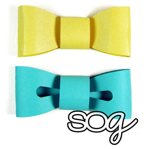 Cut File: Bows, SomeOddGirl