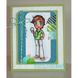 Nurse Kaylee Digi Stamp, SomeOddGirl - 3