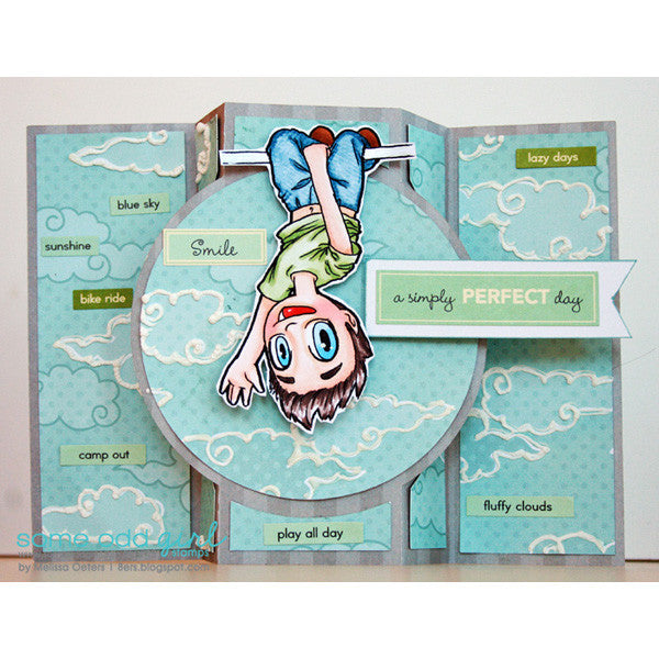 Hang Around Tobie Digi Stamp, SomeOddGirl - 3