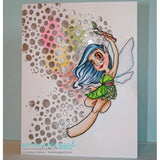 Leaf Magic Digi Stamp, SomeOddGirl - 7