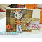 Puppy Tobie Digi Stamp, SomeOddGirl - 3