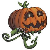 Pumpkin Digi Stamp