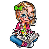 Reading Tia Digi Stamp