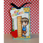 Measure Up Tobie Digi Stamp