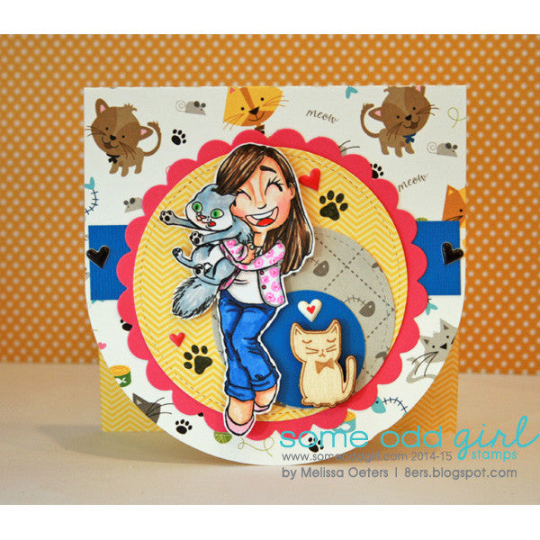Crazy Love Tia Digi Stamp, SomeOddGirl - 4