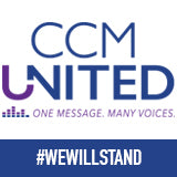 CCM United Square Logo