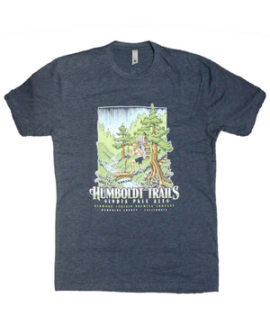 Humboldt Trails T-Shirt