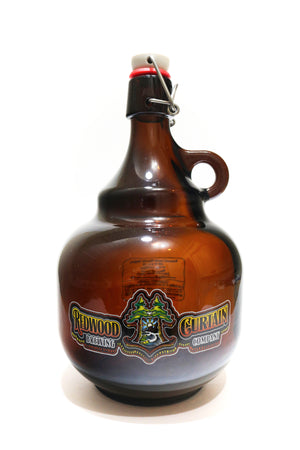2L (67.7 Ounce) Palla Growler