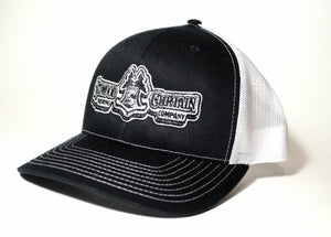 Trucker Hat with horizontal logo
