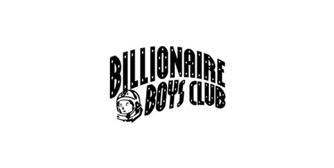 Billionaire Boys Club -BBC Logo For Privei.com