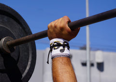 DEUCE Strength Wraps