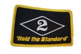 HTS Patch