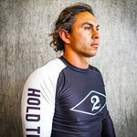 DEUCE Rash Guard