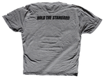 Hold The Standard Tee