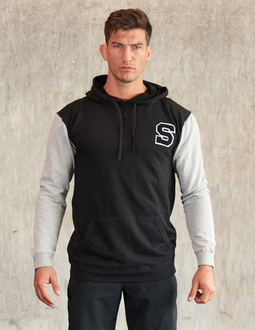 STRIKE MVMNT Keeper Hoody