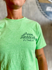 Premium Parking Lot Fitness Tee