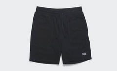 STR/KE MVMNT Metric Short Black