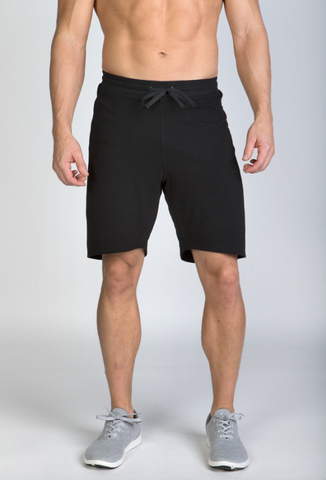 STR/KE MVMNT League Short Black