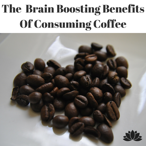 The Brain-Boosting Benefits of Consuming Coffee