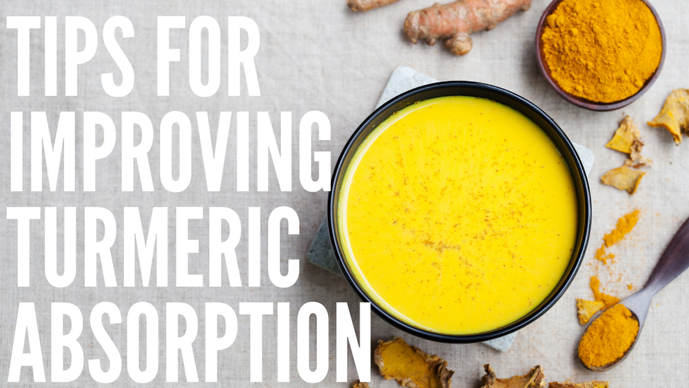How to Take Turmeric: Tips for Improving Absorption