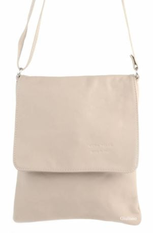 Small Messenger Style Italian Purse