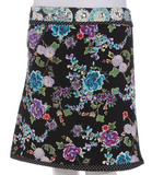 "18"" Long Reversible Skirt with pocket (sizes 0 to 12)"